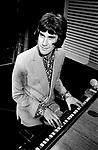 Kinks 1967 Ray Davies<br /> © Chris Walter