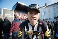 Edvald Boasson Hagen (Nor/MTN-Qhubeka)<br /> <br /> Omloop Het Nieuwsblad 2015