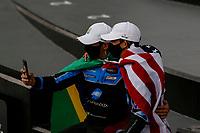 #10: Konica Minolta Acura ARX-05 Acura DPi, DPi: Ricky Taylor, Filipe Albuquerque, Alexander Rossi, Helio Castroneves