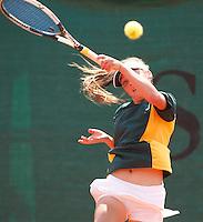 Tenis, World Championship U-14.Opening ceremony.Boys & Girls championship.Prostejov, 02.08.2010..foto: Srdjan Stevanovic/Starsportphoto ©