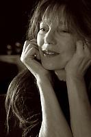 Jane BIRKIN, 2004<br /> © ROBIN/DALLE