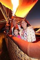 20150220 20 February Hot Air Balloon Cairns