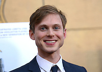 Josh Brady @ the premiere of 'I Saw The Light' held @ the Egyptian theatre.<br /> March 22, 2016