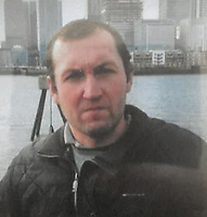 Pictured: Juoza Tunaitis.<br /> Re: A man who killed a hotel guest after setting fire to his hotel, by lighting curtains and a linen cupboard, has been jailed for 16 years by Swansea Crown Court.<br /> 31 year old Damion Harris, of Llanbadarn Fawr, west Wales, admitted the manslaughter of Juozas Tunaitis, arson and inflicting grievous bodily harm.<br /> Belgrave House Hotel (Ty Belgrave Hotel) in Aberystwyth, Ceredigion was burned down in July 2018