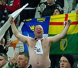 06.03.2013  Juventus v Celtic, UEFA Champions League round of the last 16 second leg  ...................    CELTIC FAN