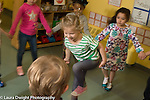 Education Preschool 2-3 year olds music movement dance group having a happy time6