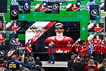 Dominic Cozzolino, PyeongChang 2018. Para Ice Hockey // Para-hockey sur glace.<br /> Hockey Canada reveals the players and coaching staff who will represent Team Canada in Sledge Hockey at the upcoming PyeongChang 2018 Games in the Atrium at the CBC building in Toronto, Canada // Hockey Canada révèle les joueurs et le personnel d'entraîneurs qui représenteront Équipe Canada en para-hockey sur glace aux prochains Jeux de PyeongChang 2018 dans l'Atrium de l'édifice de la SRC à Toronto, au Canada. 11/02/2018.