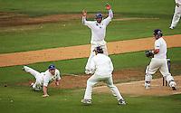 090321 Cricket - Wellington Firebirds v Otago Volts