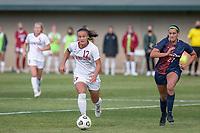Stanford Soccer W v Pepperdine, February 19, 2021