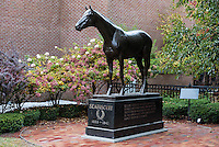 National Museum of Racing and Hall of Fame, Saratoga Springs, New York, USA