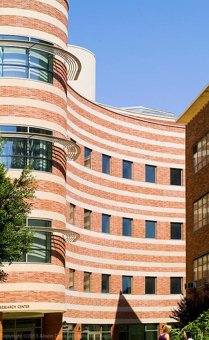 Orthopaedic Hospital Research Center, UCLA