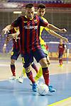 2013-09-21-FC Barcelona Alusport vs Jaen Paraiso Interior: 5-0.