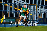 Mike Breen, Kerry, during the Munster Football Championship game between Kerry and Clare at Fitzgerald Stadium, Killarney on Saturday.