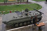 - Polish army, BMP-1 infantry fighting vehicle, 12th Mechanized Division of Szczecin<br /> <br /> - Forze Armate Polacche, veicolo da combattimento per fanteria BMP-1, 12ª Divisione meccanizzata di Stettino