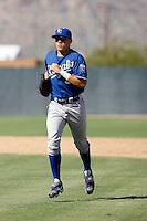 Hilton Richardson - Kansas City Royals 2009 Instructional League. .Photo by:  Bill Mitchell/Four Seam Images..