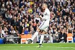 Real Madrid's Cristiano Ronaldo during the UEFA Champions League match between Real Madrid and Borussia Dortmund at Santiago Bernabeu Stadium in Madrid, Spain. December 07, 2016. (ALTERPHOTOS/BorjaB.Hojas)