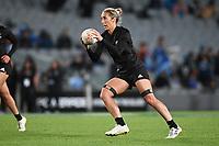 22nd May 2021; Eden Park, Auckland New Zealand;  Sarah Hirini. Black Ferns Womens Sevens versus Australia Women, Trans-Tasman Sevens at Eden Park, Auckland.