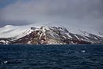 View Of Antarctic Peninsula, From Neptune's Bellows