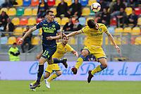 2019/05/12 Frosinone vs Udinese