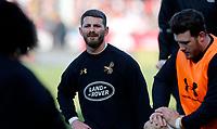 Photo: Richard Lane/Richard Lane Photography. Gloucester Rugby v Wasps. Aviva Premiership. 24/02/2018. Wasps' Willie Le Roux.