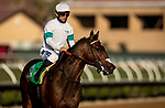 AUGUST 28, 2021:  Durante and Umberto Rispoli at Del Mar Fairgrounds in Del Mar, California on August 28, 2021. Evers/Eclipse Sportswire/CSM