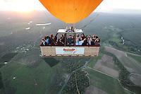 20150210 10 February Hot Air Balloon Cairns
