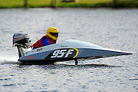 95-F  (Outboard Runabout)