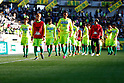 Soccer: 2018 J2 League: JEF United Chiba 0-0 Mito HollyHock