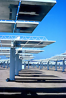 Solar One, Barstow California