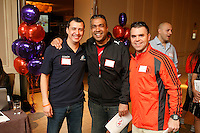 Event - Liver Foundation Marathon Brunch 2012