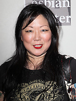 """BEVERLY HILLS, CA, USA - MAY 10: Margaret Cho at the """"An Evening With Women"""" 2014 Benefiting L.A. Gay & Lesbian Center held at the Beverly Hilton Hotel on May 10, 2014 in Beverly Hills, California, United States. (Photo by Celebrity Monitor)"""