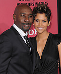 Halle Berry and Morris Chestnut at The Tri Star Pictures' World Premiere of The Call held at The Arclight Theater in Hollywood, California on March 05,2013                                                                   Copyright 2013 Hollywood Press Agency