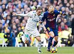Match Day 17 - La Liga 2017-18