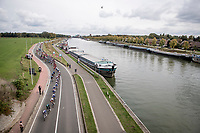 108th Scheldeprijs 2020 (1.Pro)<br /> 1 day race from Schoten to Schoten BEL (173km)<br /> <br /> ©kramon
