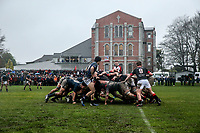 190810 1st XV Rugby - St Bede's College v St Andrew's College