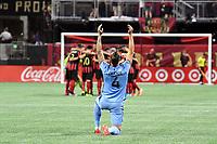 Atlanta United FC vs New York City FC, August 11, 2019
