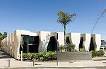 France, Provence-Alpes-Côte d'Azur, Menton: Museum - Musée Jean Cocteau Collection Severin Wunderman   Frankreich, Provence-Alpes-Côte d'Azur, Menton: Musée Jean Cocteau Collection Severin Wunderman