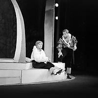 Дон Жуан или Любовь к геометрии (1970)