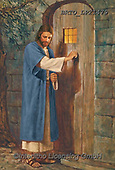 Alfredo, EASTER RELIGIOUS, OSTERN RELIGIÖS, PASCUA RELIGIOSA, paintings+++++,BRTOLP21479,#er#, EVERYDAY