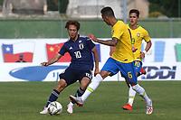 Brazil Under-20 vs Japan Under-22 15-06-19