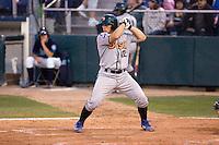 August 6, 2010: Boise Hawks' Richard Jones (#22) at-bat during a Northwest League game against the Everett AquaSox at Everett Memorial Stadium in Everett, Washington.