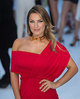 Samantha Faiers attends The Magic Mike XXL European Film Premiere at Vue, Leicester Square, London, England on 28 June 2015. Photo by Andy Rowland.