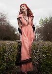 Karen Elson, model to music