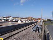 2018-02-15 North Station  Electrification Blackpool