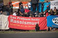 2015/08/22 Heidenau | Antirassitischer Protest gegen Rassisten
