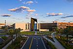 L. Gale Lemerand Student Center at Daytona State College | ikon.5 architects