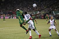 Portland, Oregon - Saturday, August 4, 2018: Portland Timbers vs Philadelphia Union in a match at Providence Park.