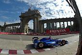 Verizon IndyCar Series<br /> Honda Indy Toronto<br /> Toronto, ON CAN<br /> Saturday 15 July 2017<br /> Tony Kanaan, Chip Ganassi Racing Teams Honda<br /> World Copyright: Scott R LePage<br /> LAT Images