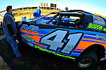 Feb. 3rd, 2009; 3:37:11 PM; Gibsonton, FL . USA; Lucas Oil Late Model Dirt Series.running at the East Bay Raceway Park.  Mandatory Credit: (thesportswire.net)