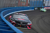 2017 Monster Energy NASCAR Cup Series<br /> Auto Club 400<br /> Auto Club Speedway, Fontana, CA USA<br /> Sunday 26 March 2017<br /> Erik Jones, Toyota Service Centers Toyota Camry<br /> World Copyright: Barry Cantrell/LAT Images<br /> ref: Digital Image 17FON1bc4170